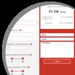 raamatupidamise hinnakalkulaator variant 1