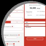 raamatupidamise hinnakalkulaator variant 3