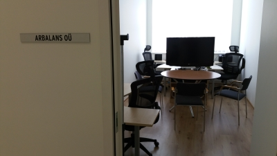 Raamatupidamise büroo Tallinnas