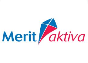 Как вводить счета на продажу в Merit Aktiva?