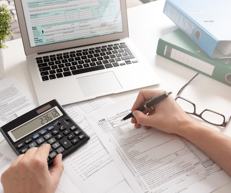 Alustava ettevõtte raamatupidamine – mida peaksid teadma?